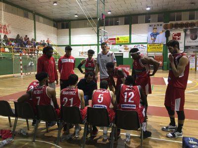 El CBV logra la victoria ante el Real Murcia