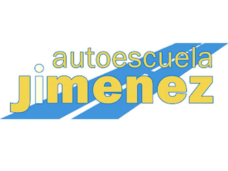Logo Autoescuela Jiménez