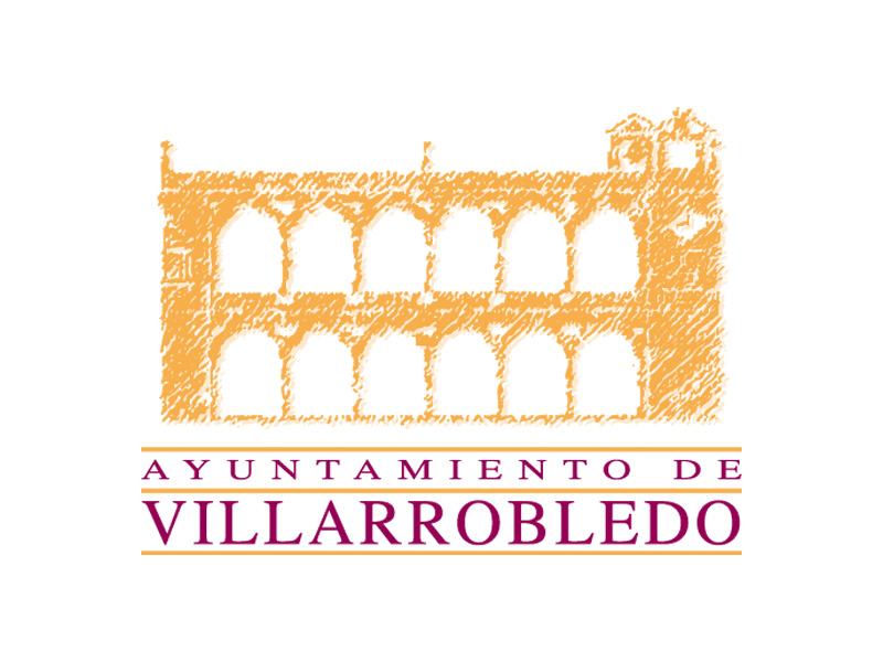 Logo Ayuntamiento de Villarrobledo