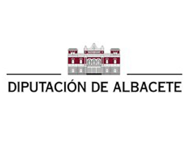 Logo Diputación de Albacete