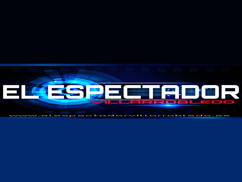 Logo El Espectador de Villarrobledo