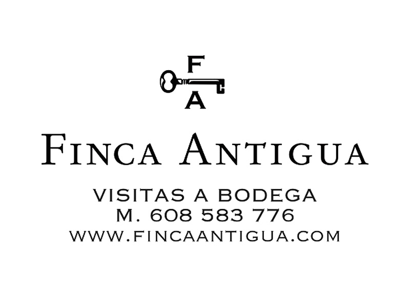 Logo Finca Antigua