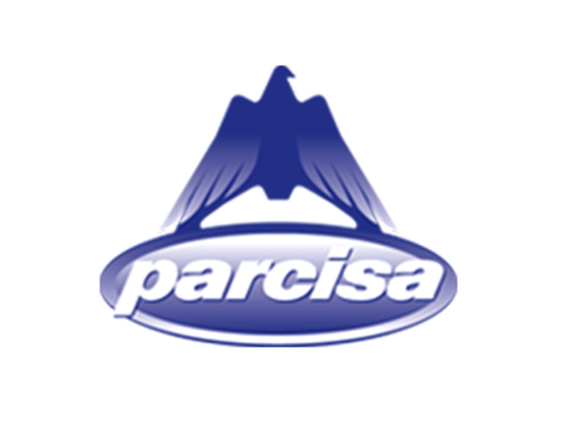 Logo Parcisa