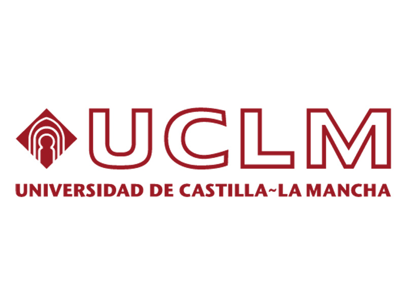 Logo UCLM