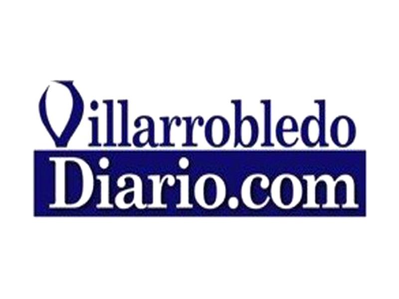 Logo Villarrobledo Diario