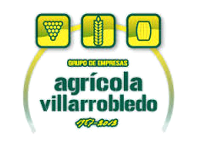 Logo Agrícola Villarrobledo