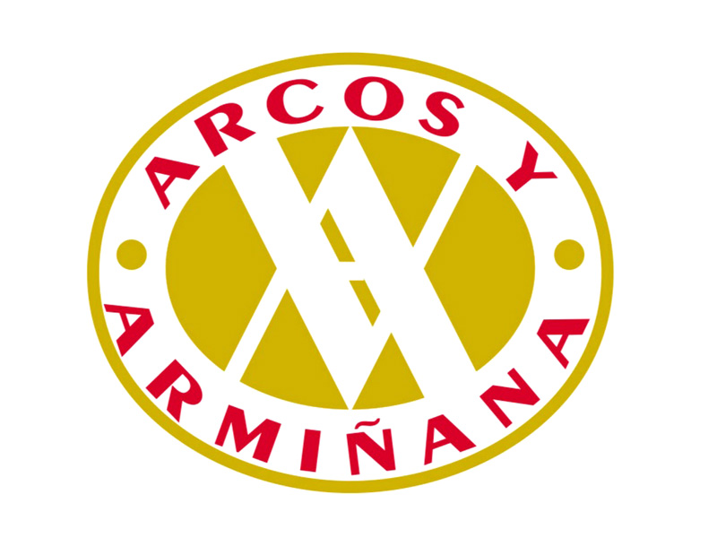Logo Arcos y Armiñana