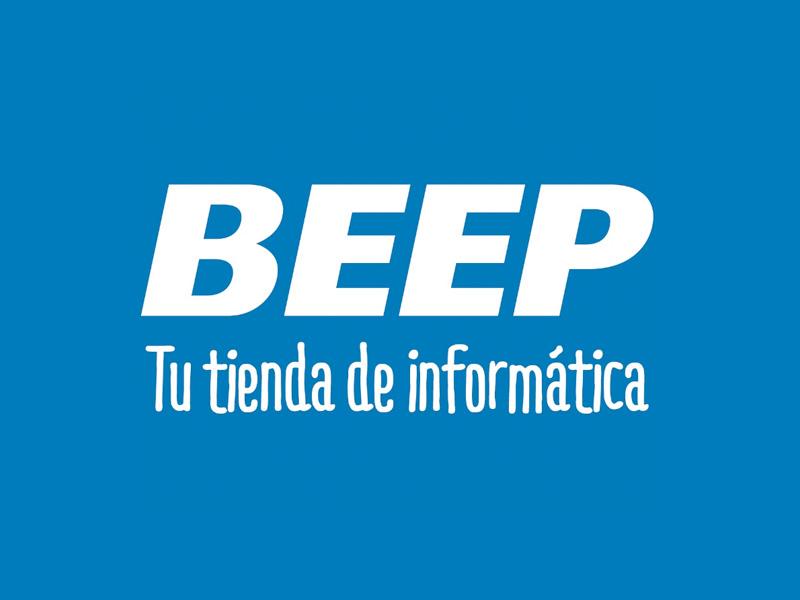 Logo Beep Informática