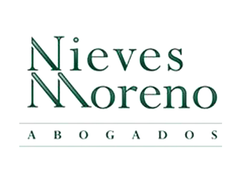 Logo Nieves Moreno Abogados
