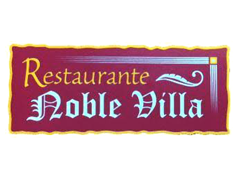 Logo Noble Villa