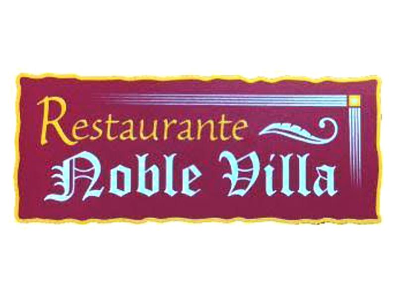 Logo Noble Villa