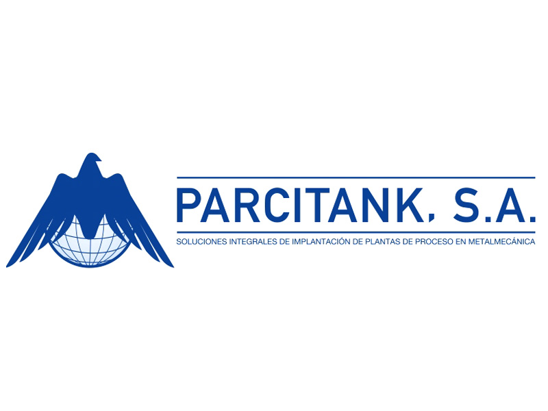 Logo Parcitank
