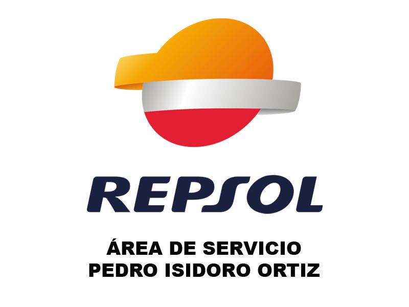 Logo Pedro Isidoro Ortiz