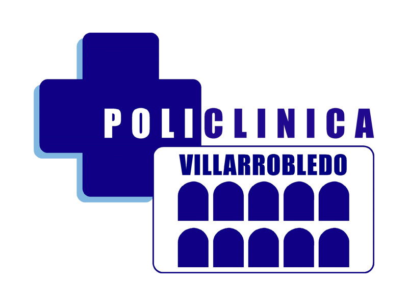 Logo Policlínica Villarrobledo