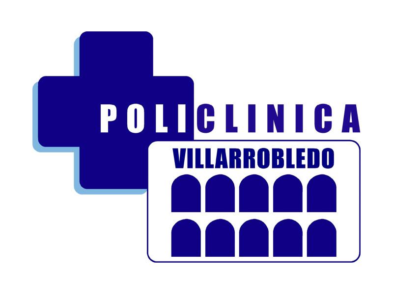 Logo Policlínica Villarrobledo