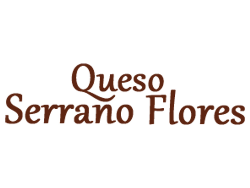 Logo Queso Serrano Flores