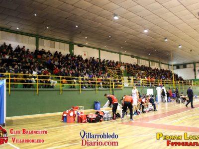Comunicado oficial del C.B. Villarrobledo