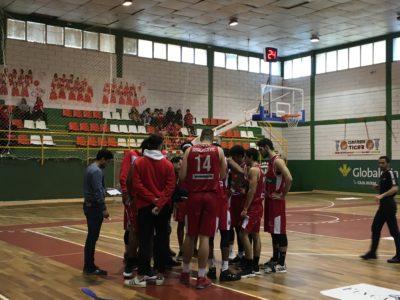 El CB Villarrobledo consigue la sexta victoria