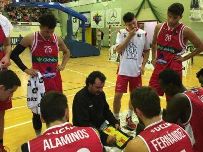 Manuel Jiménez «Junior» continuará al frente del CB Villarrobledo