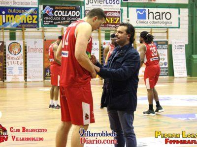 Milan Suskavcevic sigue otro año más en el CBV