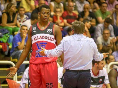 Gullit Mukendi refuerza la zona interior del CB Villarrobledo