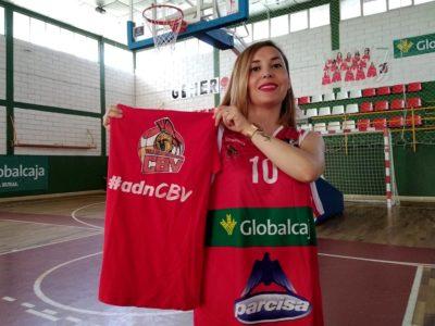 Aurora Escobar, nueva jefa de prensa