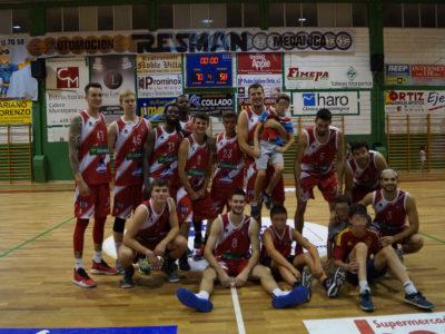 El CBV da la cara con una gran victoria ante el USA Eurobasket Élite