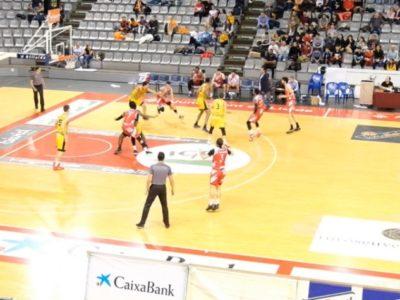 La falta de concentración del CBV da el partido al Pardinyes Lleida en los últimos minutos