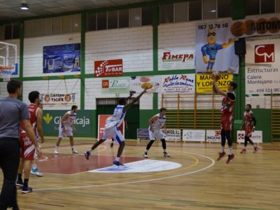 El CBV no logró vencer al Torrons  Vicens en el primer partido de la segunda vuelta