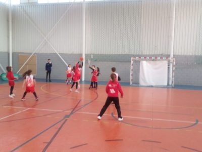 El CBV ha unido baloncesto y solidaridad este fin de semana
