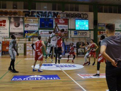 El CBV sufre una triste derrota en el derbi ante el Albacete Basket