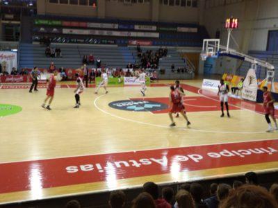 El CBV se queda a las puertas de la victoria en Murcia