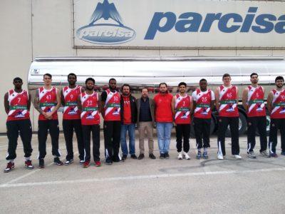 El Club Baloncesto Villarrobledo visita Parcisa