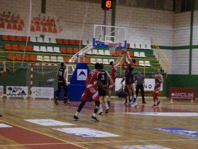 El CBV vence al Círculo Gijón y coge fuerzas para las siguientes jornadas