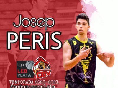 INCORPORACIÓN: JOSEP PERIS CRESPO