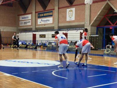 Crónica J2 Leb Plata Hozono Global JAIRIS vs El Ventero CBV