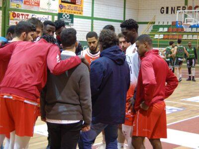 Crónica J8 Leb Plata Este: El Ventero CBV vs Albacete Basket
