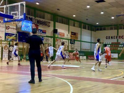 Crónica J18 Leb Plata Este: El Ventero CBV vs CB Prat