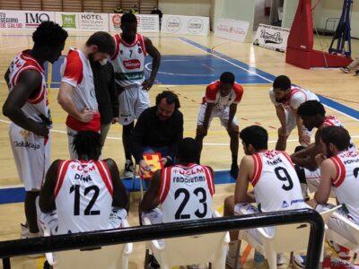 Crónica J13 Leb Plata Este Enerparking Basket Navarra vs El Ventero CBV