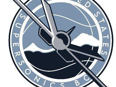 Partido Amistoso Internacional contra US Supersonics